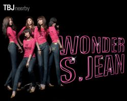 wonder jeans 3 by vincentthan