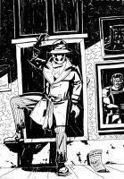 Rorschach by didism