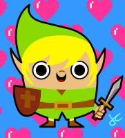 Link by JustinCoffee
