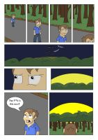 Invasion? Page 14 by PenguinPanic