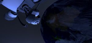 glados rules the world by RenamonsRevenge