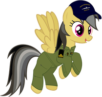 Earning Wings of a Different Nature by totallynotabronyFIM