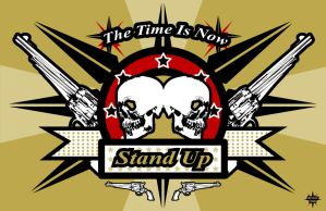 Stand Up by sonic21