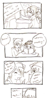 """Intro of Hoten, the """"Cat"""" by CurryDog"""