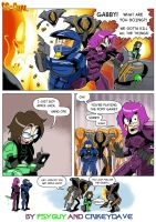 GGguys 146 Halo 4 by SupaCrikeyDave