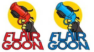 Flair Goon by EnterPraiz