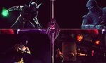 Mortal Kombat X Wallpaper-Brotherhood of shadow by LadyAnnatar