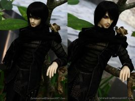 Doll Meet 250812 - Remiel Anmar by Zetahadrian
