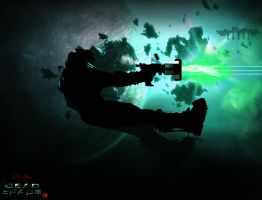 Dead Space 3 by ShabaazKhan