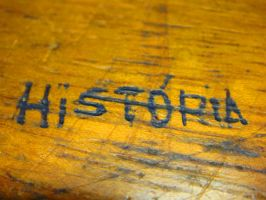 History by Voltrotz