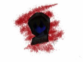 Eyeless Jack by MCJasmin