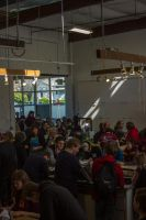 Seattle DeviantMEET 31 by Mackingster