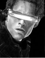 Cyclops by KevinContrerasArt