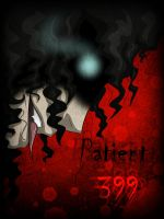 Patient 399 by WolfShadow115