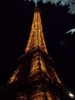 Tour Eiffel by boudou