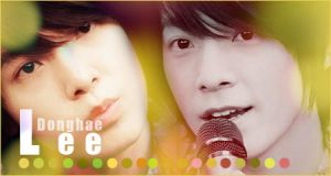 donghae by zumo09