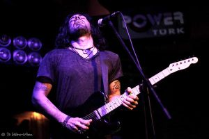 Richie Kotzen by Ultra-Vixen