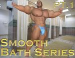 [A3] Dudley Cover [Bath Pt1] [Smooth] by Bodybeef