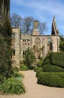 Nymans 16 - Stock by GothicBohemianStock