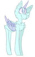 (( ~ Tall n' Fabulous [ MLP BASE ] ~ )) by TheMemeWizard
