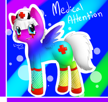 Medical Attention by LightAnimaux