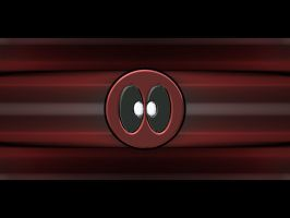 Deadpool Icon by veraukoion