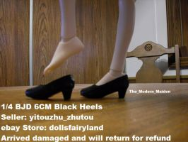 Melfina dollsfairyland Shoes 3 by The-Modern-Maiden