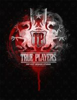TRUEPLAYERS wallpaper by lefreim