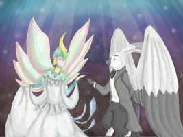 Dance with me, my lady by ladyofthewilds
