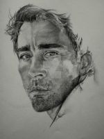 Lee Pace by darkmylp