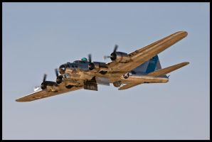 Sentimental Journey by AirshowDave
