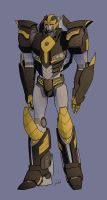 TF Design commission by pika
