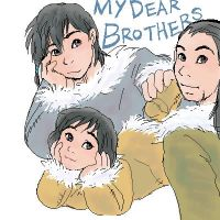 My dear brothers 3 by shibu