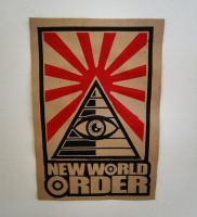 New world order by albertoo
