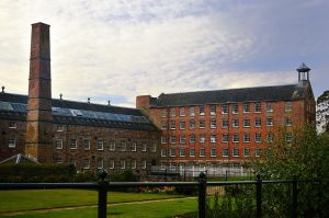 Stanley Mills 5 by IconicJohn