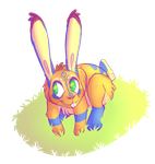 Bun by BananaFlavoredShroom