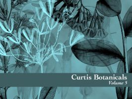 Curtis Botanicals Volume 5 by remittancegirl