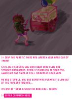 Silent Hill Promise: 818 by Greer-The-Raven