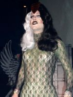 Sharon Needles 19 by Zekira