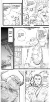 green gang chap4-5 by Rcaptain