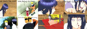 Naruhina,what Hurts The Most by NaruhinaluvrX