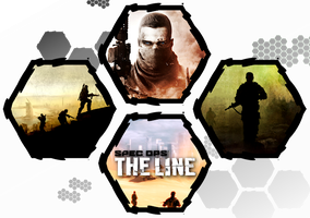 Spec Ops: The Line by WE4PONX