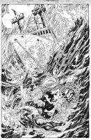 Aquaman Issue 07 Page 10 by JoePrado2010