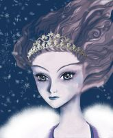 White witch by asuo