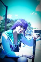 Saeko Shine by MiahObsession
