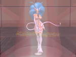 Felicia the Sexy Lounge Singer by NekoHybrid