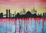 Istanbul by ladysofhousen
