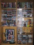 My Anime Figure Collection + Extras by warmachinex