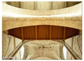 Corbie Ceiling by Danferno