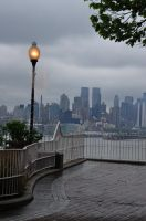 New York on a Rainy Day 15 by FairieGoodMother